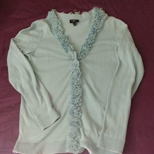 Talbot's sweater, size petite